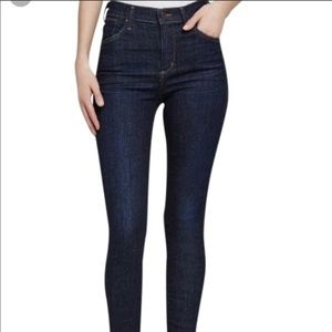 Citizens of Humanity Carlie High Rise Skinny 28